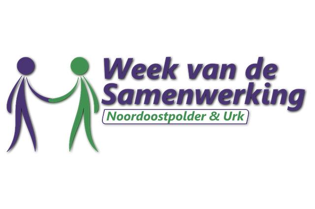 Week van de Samenwerking Logo